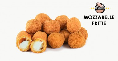 Mozzarelle Fritte
