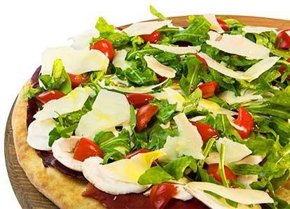 Pizzeria Braccino